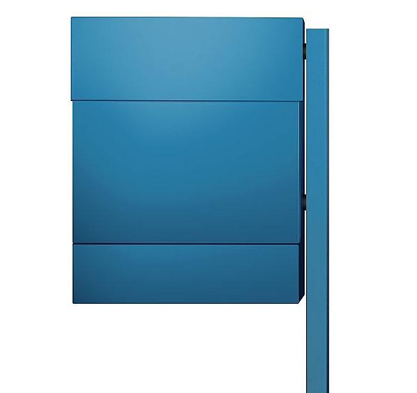 Radius design cologne Schránka na listy RADIUS DESIGN (LETTERMANN 5 blue 566N) modrá