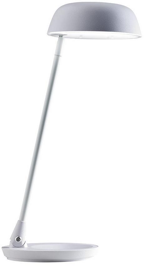 Redo 01-1040 - LED Stmievateľná stolná lampa MILE LED/9W/230V biela