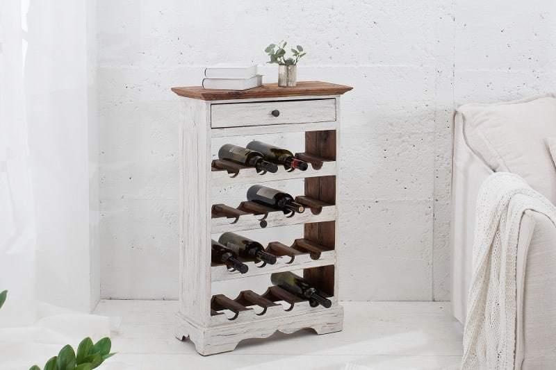 Regál na víno La Fleur 86 cm »