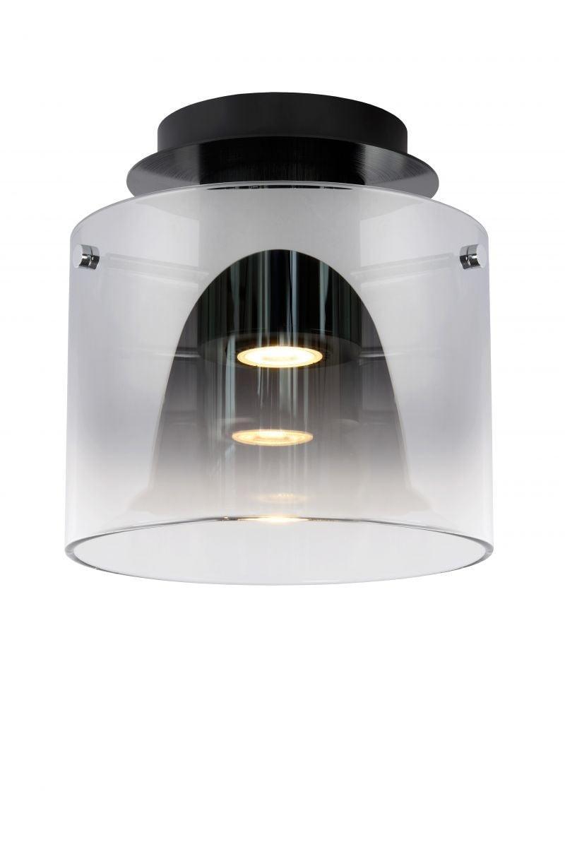 Retro a vintage svietidlo LUCIDE OWINO Ceiling Light 74102/20/65