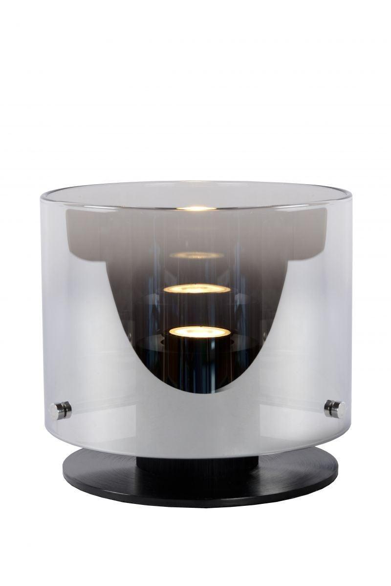 Retro a vintage svietidlo LUCIDE OWINO Table Lamp 74502/20/65