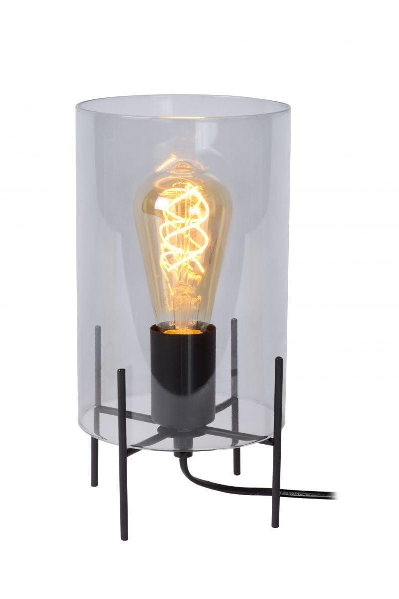 Retro a vintage svietidlo LUCIDE STEFFIE Table lamp  45566/01/65