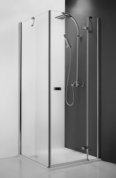 Roltechnik Elegant line sprchová stena bočná GBL1 900 brillant/transparent