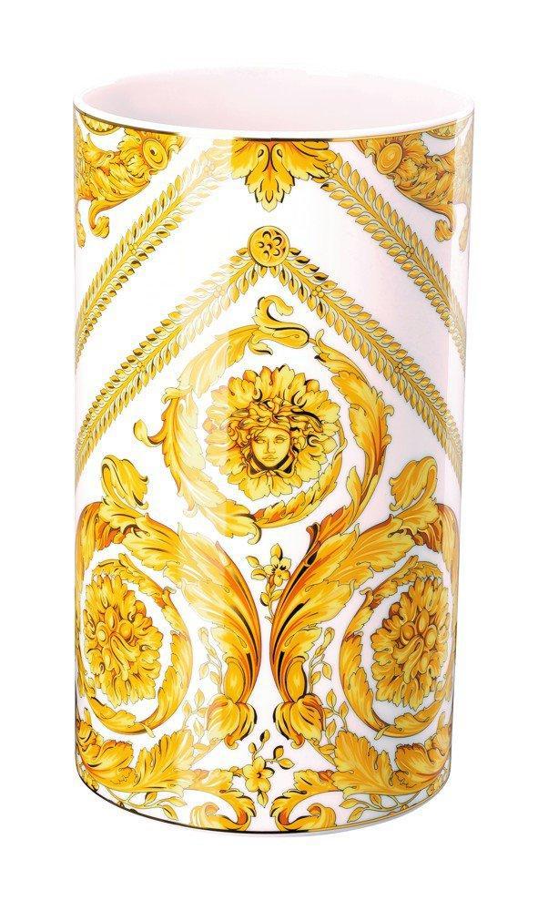 Rosenthal váza Versace Medusa Rhapsody, 30 cm