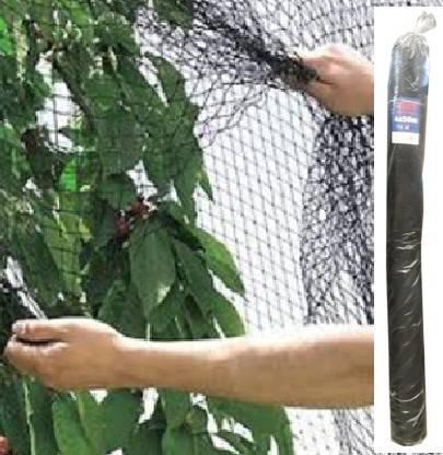 Sieť proti vtákom 4x50 m 35 g Skveler