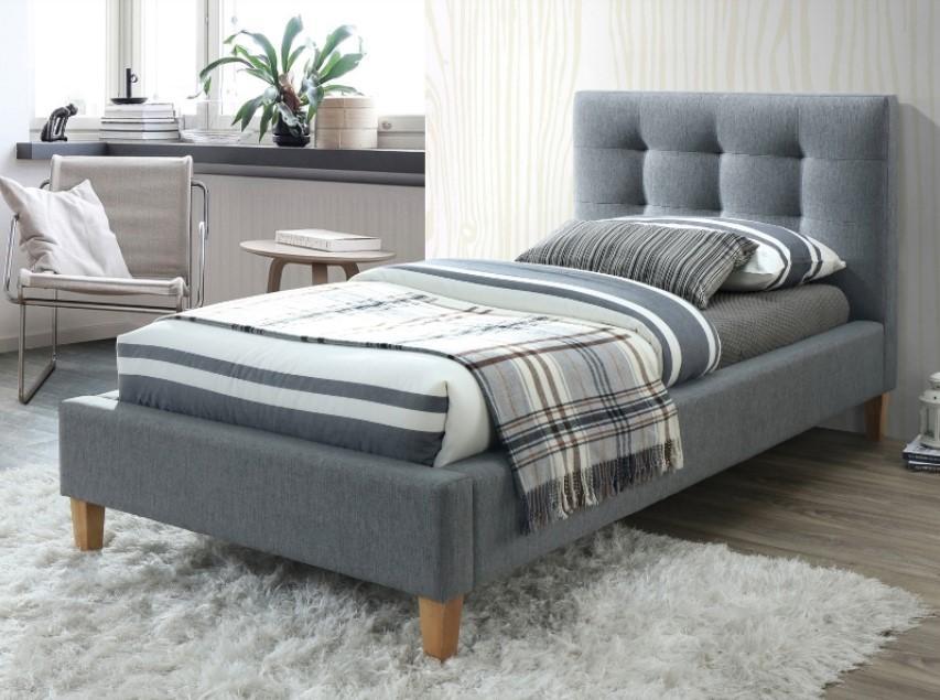 Signal Jednolôžková posteľ TEXAS