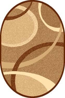 Sintelon koberce Kusový koberec ovál Practica 53 EBD - 160x230 cm