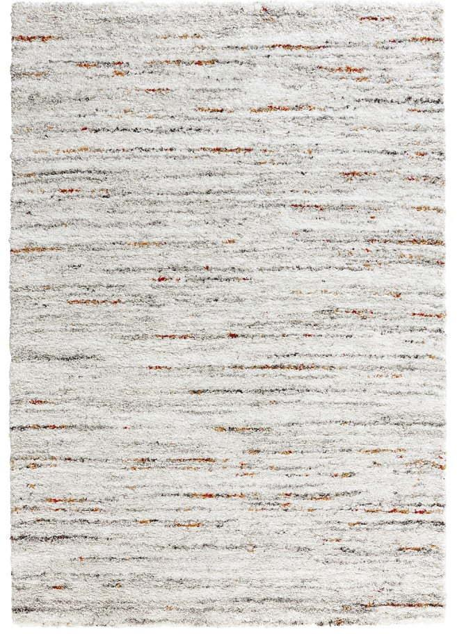 Sivo-krémový koberec Mint Rugs Delight, 120 x 170 cm