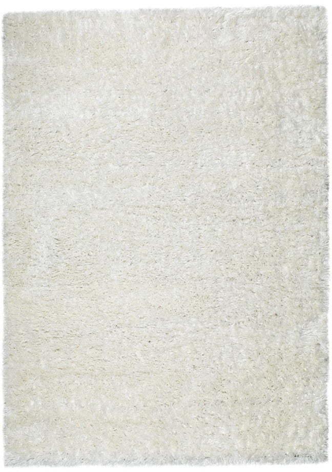 Sivokrémový koberec vhodný aj do exteriéru Universal Aloe Liso, 60 × 120 cm