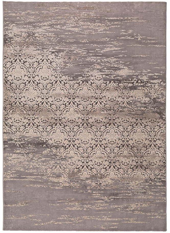 Sivý koberec Universal Arabela Beig, 120 x 170 cm