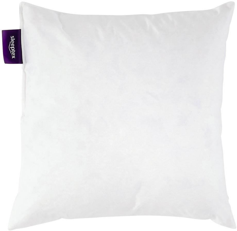 Sleeptex VÝPLŇ VANKÚŠA, 50/50 cm - biela