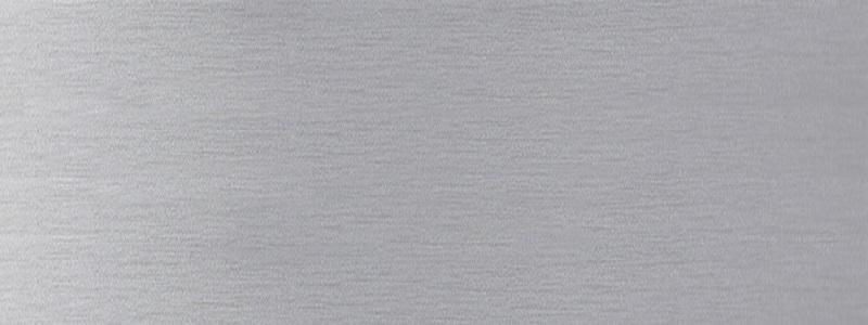 Soklová plastová lišta Smart Izzi Stříbro 763