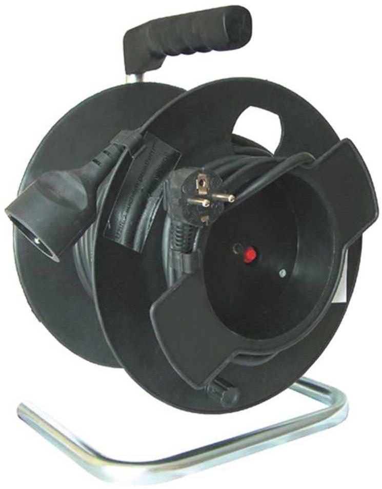 Solight Predlžovací kábel na bubne 50m 07067 (PB12)