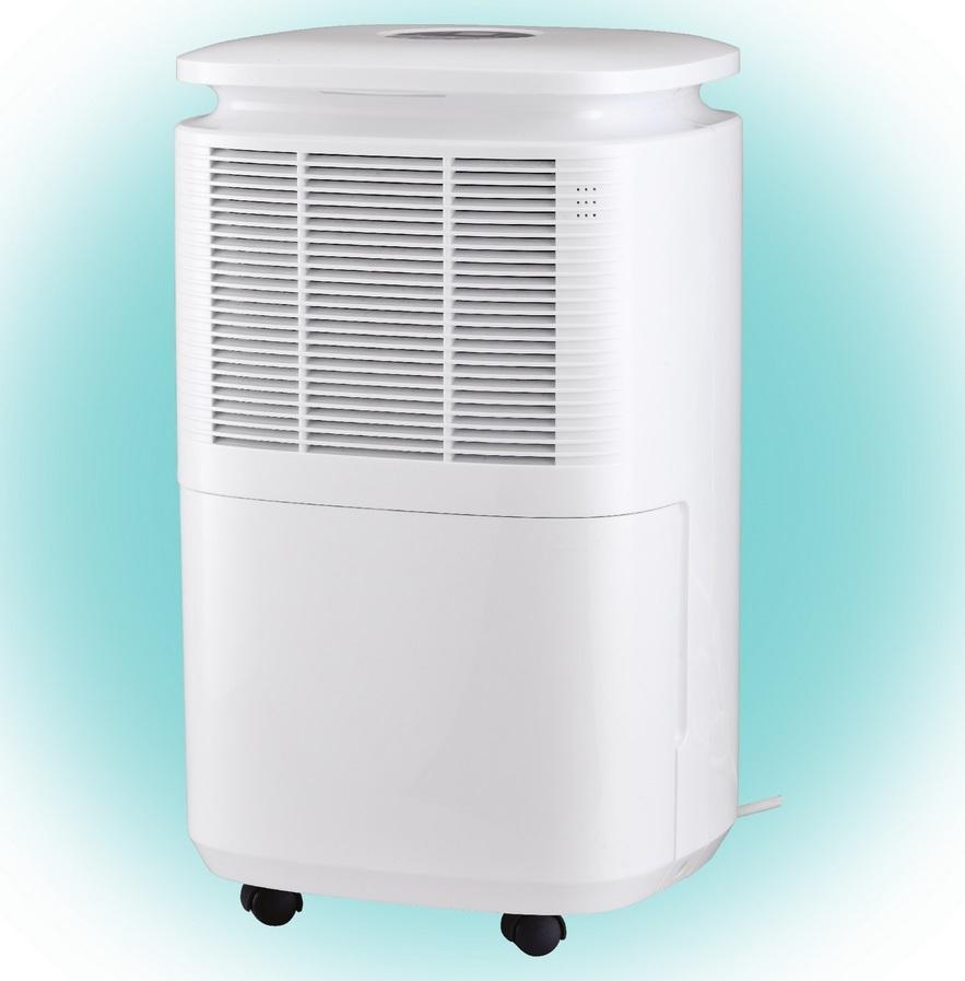 SOMOGYI Odvlhčovač, max. 10 liter / 24 h, 230 V~, R29