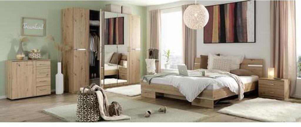 Spálňa Anna 180