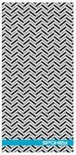 SPOKEY - ZIGZAG Rýchloschnúci športový uterák 80x160cm