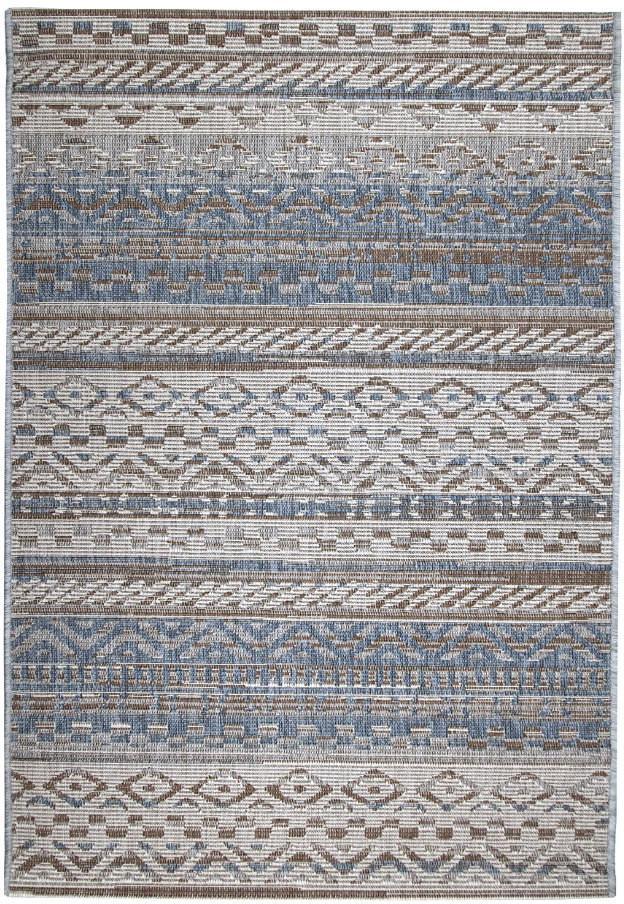 Spoltex koberce Liberec Kusový koberec Star 19112-53 blue - 200x290 cm
