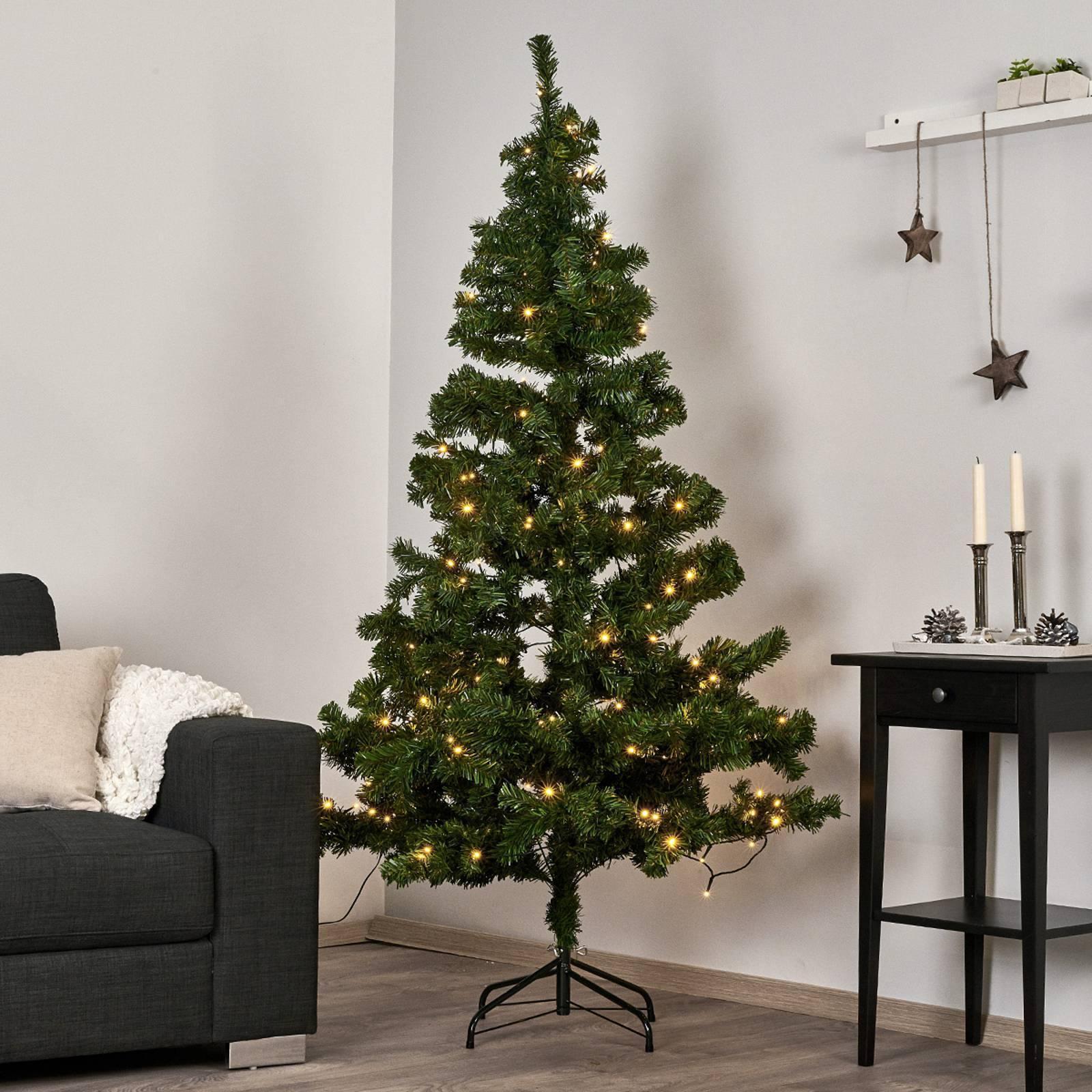 STAR TRADING LED vianočný stromček 180 cm, 180 LED