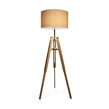 Stojanové svietidlo IDEAL LUX Klimt PT1  137827