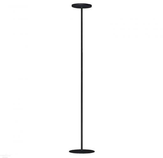 Stojanové svietidlo LINEA Joshua black LED 8366