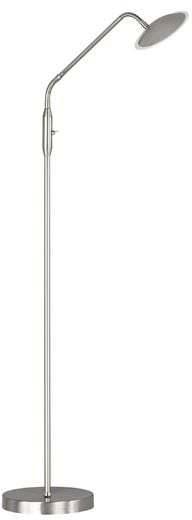 Stojanové svietidlo WOFI Orta matný nikl 3446.01.54.7000