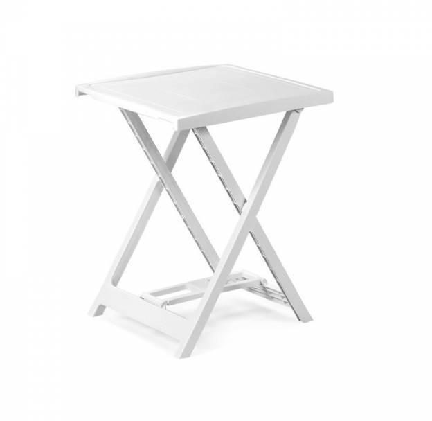 Stôl ARNO biely