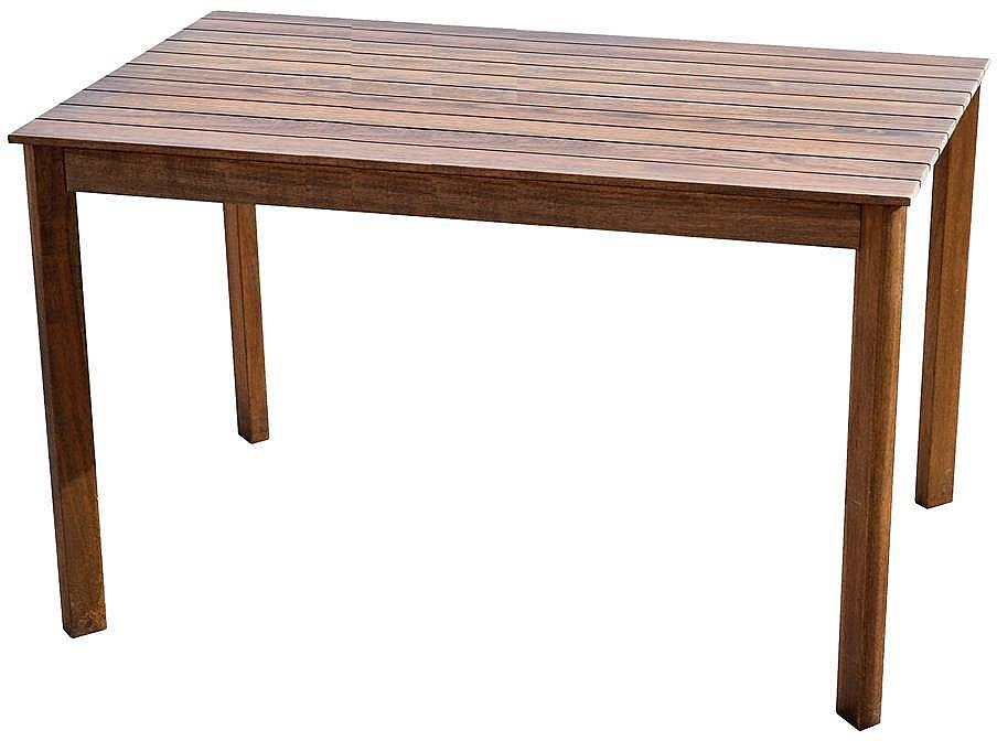 Stôl obdĺžnikový SCOTT 1400x800 mm