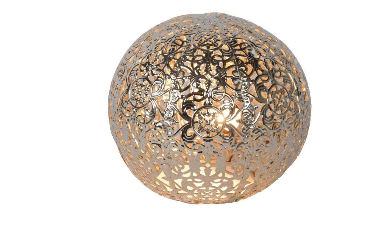 Stolové svietidlo LUCIDE PAOLO Table Lamp 46501/01/14