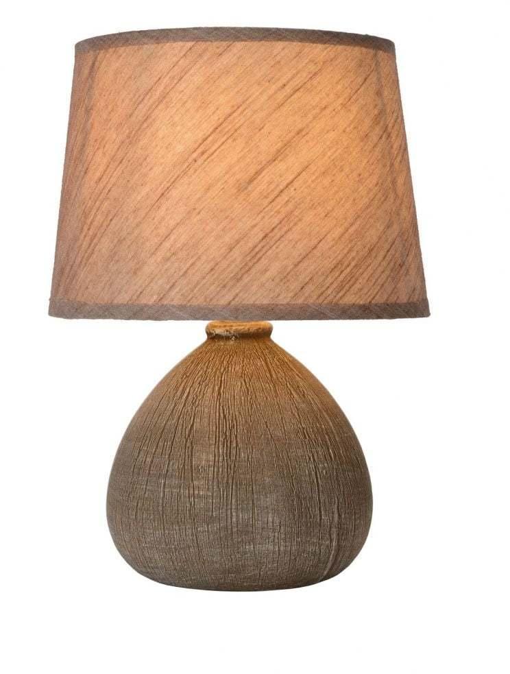 Stolové svietidlo LUCIDE RAMZI Table Lamp  47506/81/43