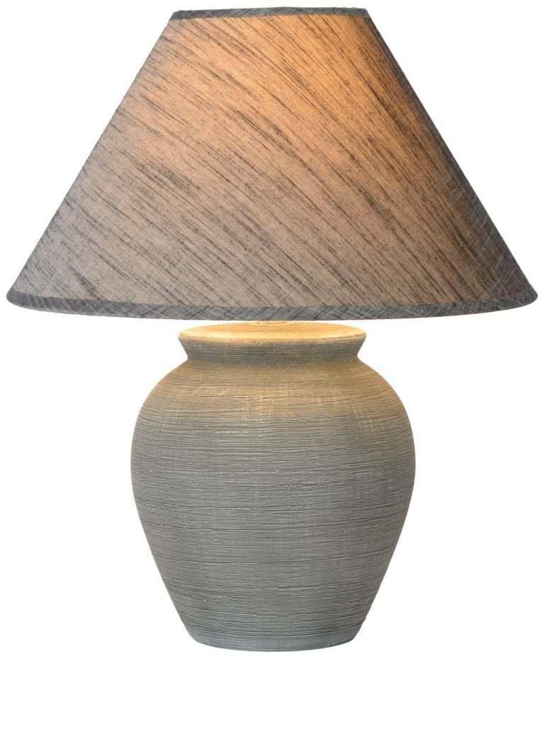 Stolové svietidlo LUCIDE RAMZI Table Lamp  47507/81/36