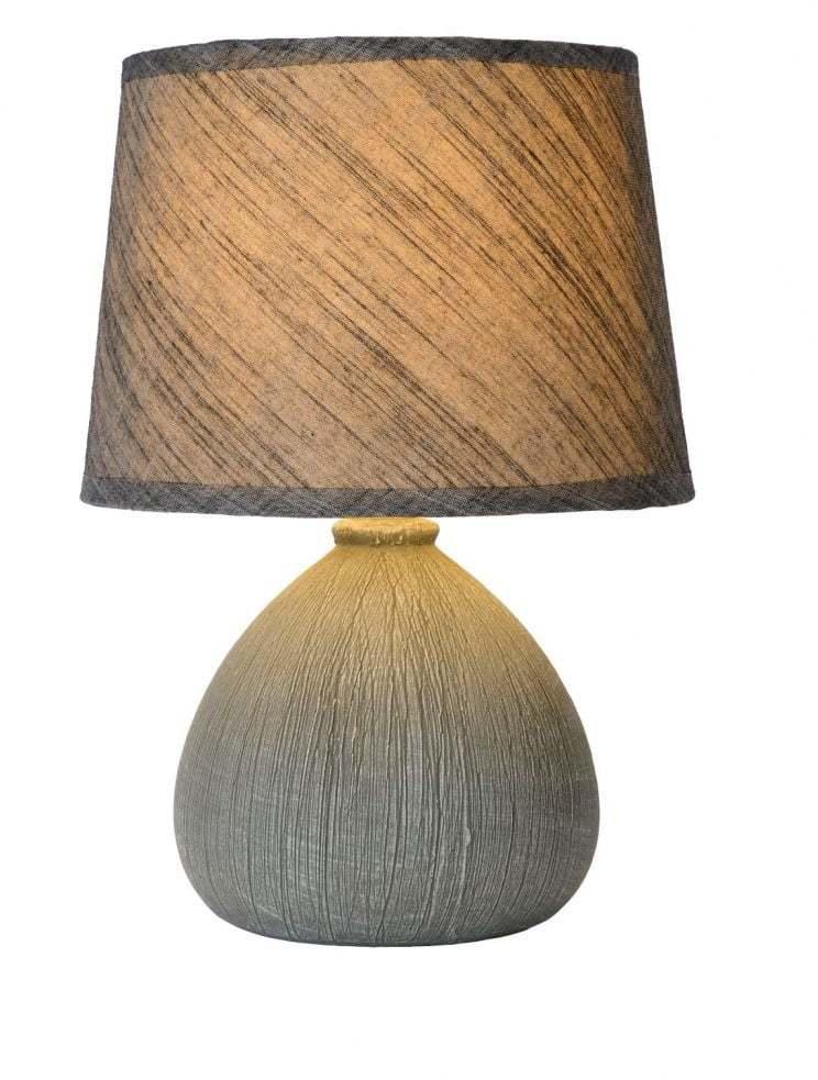 Stolové svietidlo LUCIDE RAMZI Table Lamp E14 47506/81/36