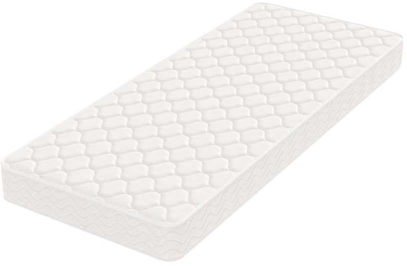 Stredne tvrdý matrac PreSpánok Enzio Colorado, 160 x 200 cm