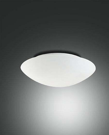 Stropné svietidlo FABAS PANDORA CEILING WHITE 2433-61-102
