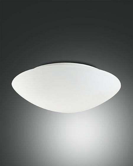 Stropné svietidlo FABAS PANDORA CEILING WHITE 2433-65-102