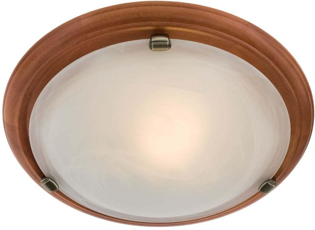 Stropné svietidlo REDO COSI hnedá E27    05-092
