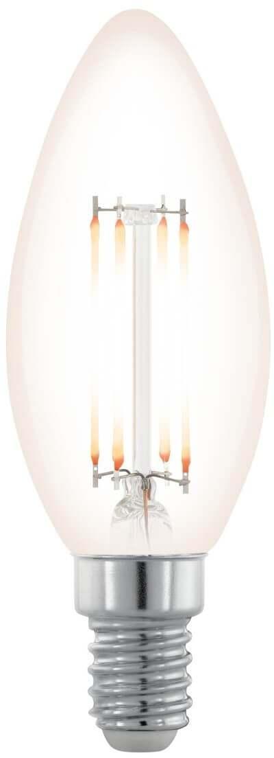 Svetelný zdroj Stmievateľná LED E14/3,5W 2200K EGLO 11708