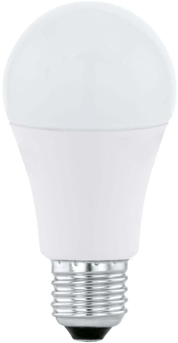 Svetelný zdroj Stmievateľná LED E27/12W 3000K EGLO 11545