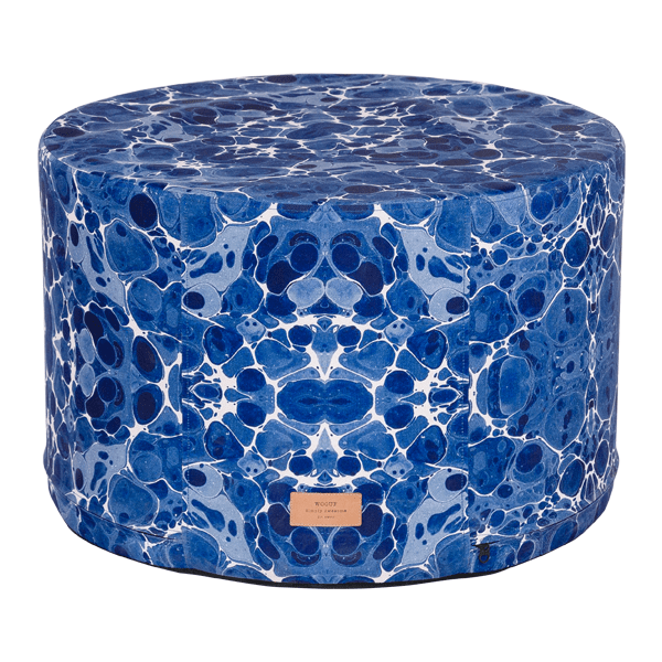 Taburetka – Blue Cell