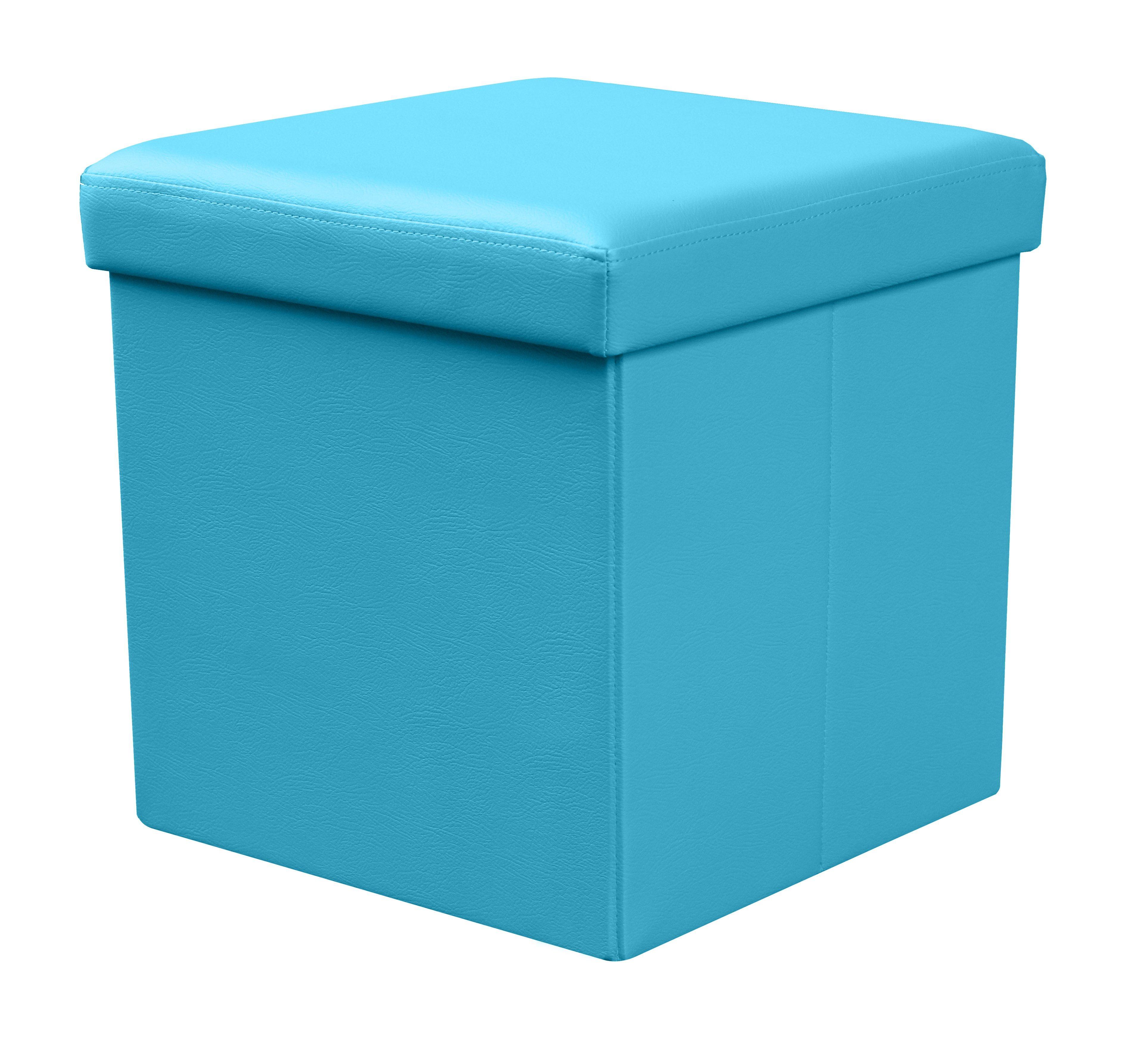 Taburetka - Halmar - Moly (modrá). Sme autorizovaný predajca Halmar.