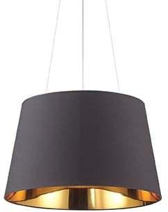 Textilné svietidlo Ideal LUX NORDIK SP4   161648