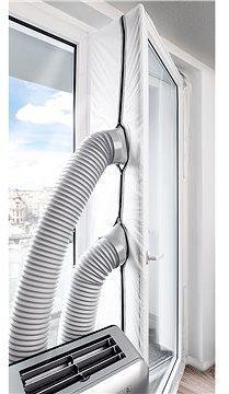 TROTEC Tesnenie do balkónových dverí