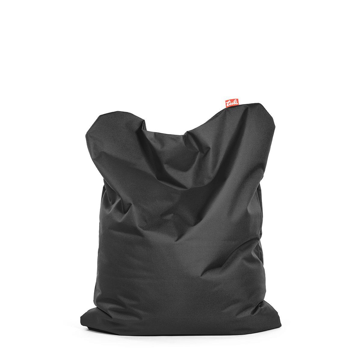 Tuli Funny Nesnímateľný poťah - Polyester Tmavo sivá