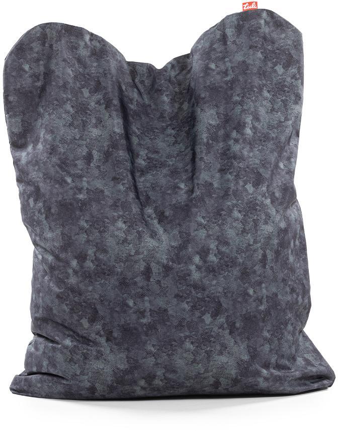 Tuli Funny Snímateľný poťah - Polyester Vzor Woodland Grey