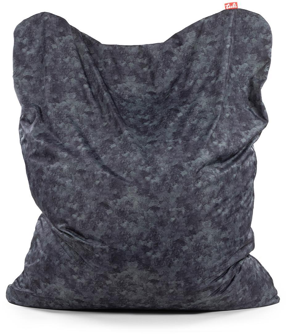 Tuli Sofa Snímateľný poťah - Polyester Vzor Woodland Grey