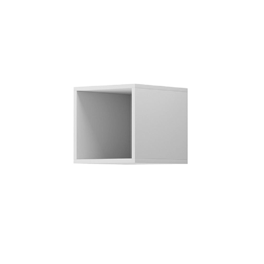 Úložný box, biela, SPRING ERR30