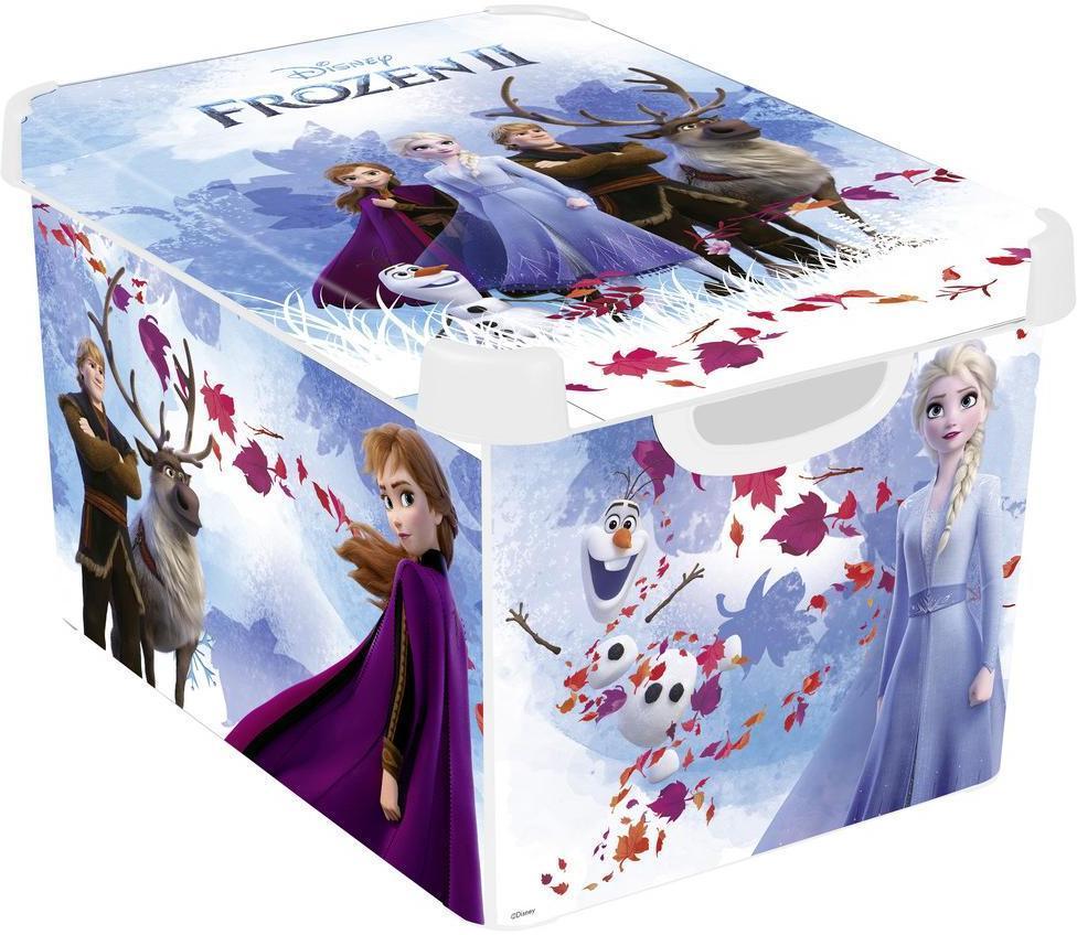 Úložný Box Frozen 2