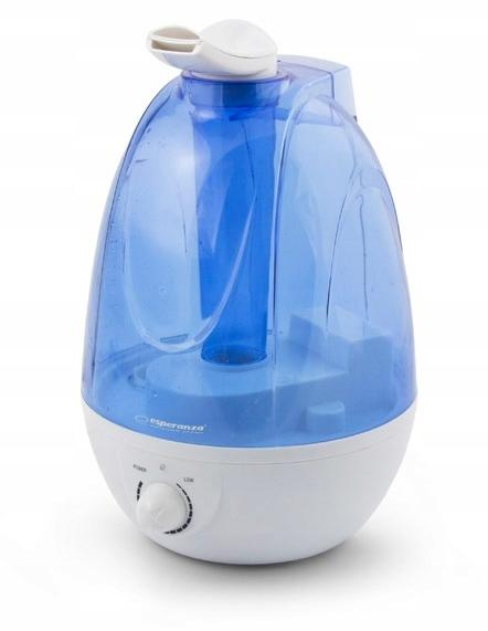 Ultrazvukový zvlhčovač vzduchu Espa Cool spring 003, 3,5 l