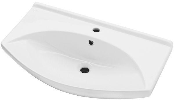 Umývadlo DREJA PLUS 75 05323