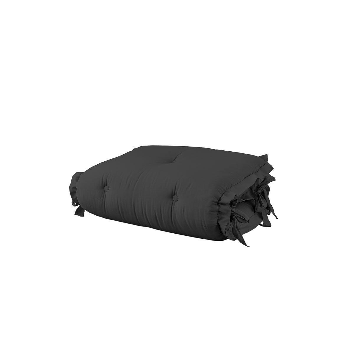 Variabilný matrac Sit And Sleep – Dark Grey