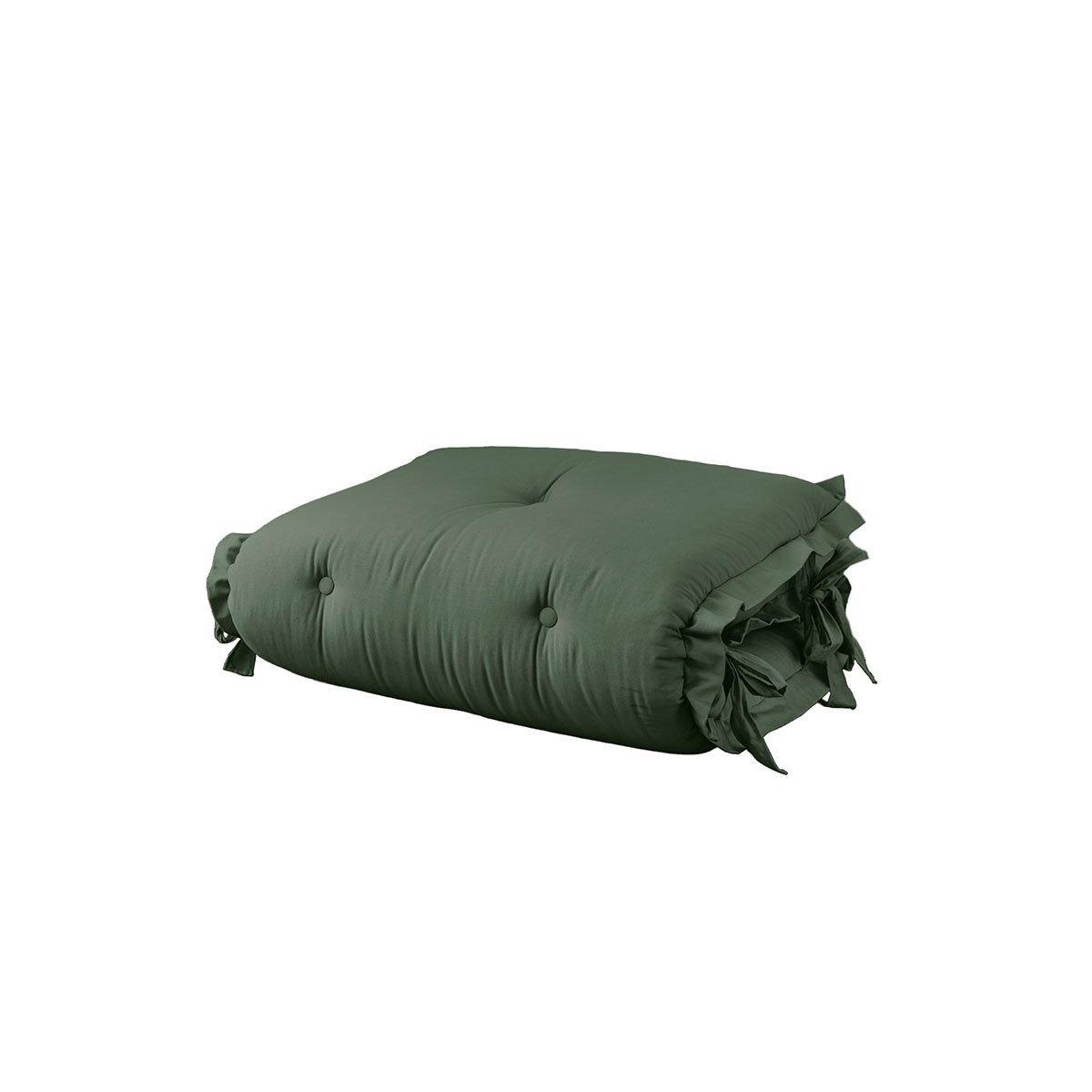 Variabilný matrac Sit And Sleep – Olive Green